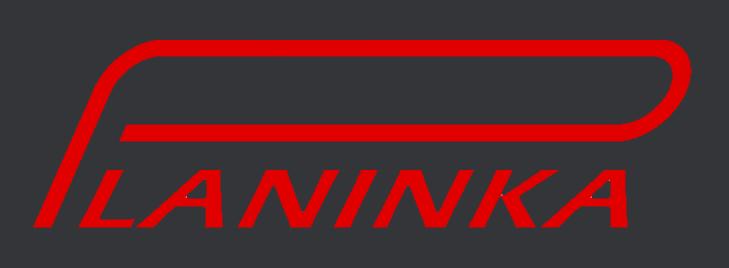 Planinka Logo